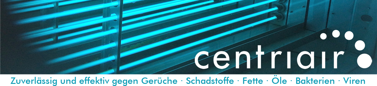 Centriair Deutschland GmbH