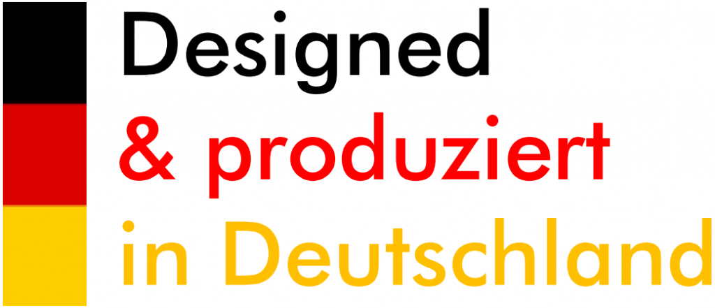 Luftdesinfektion Made in Germany!
